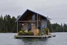 Aquatechiture/Floating Homes