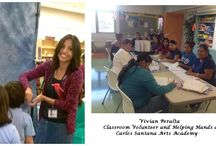 LAUSD Volunteers