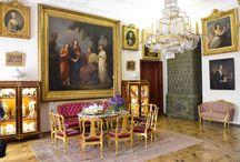 polskie pałace/Polish palaces