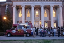 Library and Campus Events