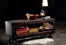 home sweet home / by rebecca cubeddu