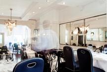 The Restaurant & Oyster Bar