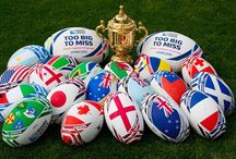 Rugby / A l'occasion de Rugby World Cup 2015 qui commence Vendredi 18 Septembre
