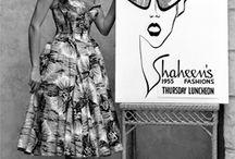 Garments Alfred Shaheen