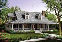 House Plans I Love
