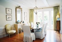 Dining Rooms I Heart