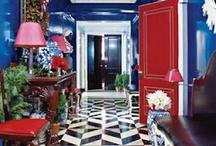 Entry Hall & Foyers