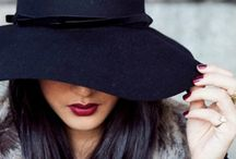 Chapéus | Hats | Style | / www.chapeueestilo.com.br  Dedicado às Pessoas de Estilo e Personalidade, que sabem usar da moda a seu favor e criam um estilo único e exclusivo, deixando sua marca por onde passam.