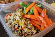 Rice Recipes / Creative, easy healthy rice recipes
