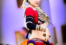 costumes / by Ancha Jaya