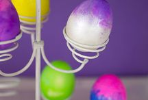 Easter  / Everything that has to do with Easter