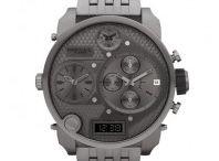 Diesel Watches || Quickjewels.nl