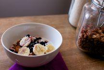 Breakfast / Grain free / by Jessica Goodwin