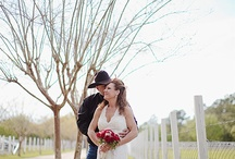 Katherine and Justin / Katherine and Justin had their Ceremony and Reception at our venue: Squires' Farm in Lucedale, MS. Photography by Oracle Imagining and Design. To see more from this wedding, please visit our website.