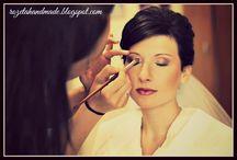 Makijaż, make up, Podhale, Zakopane, Witów, makeup, rozetahandmade, / My make-up, rozetahandmade.blogspot.com, make-up podhale, make-up zakopane, visage