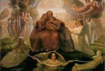 Art-Janmot, Louis (1814-1892)