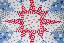 Paper Piecing / by Annies Attic