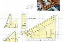 Progetti legno e non solo