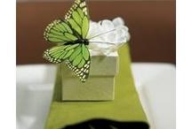 A Butterfly Wedding