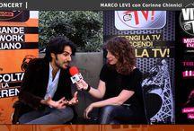VIVA LA TV!  / La tv del Grande Network Italiano su Pinterest on demand
