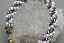 Kumihimo beads