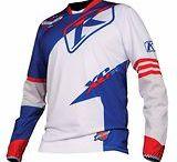 Motocross - Jerseys / A variety of motocross Jerseys