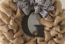 Wreath creations
