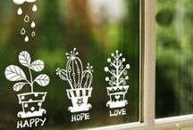 art windows