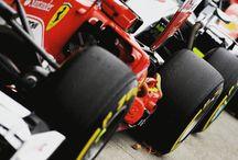 Formula 1 / Foto sul mondo della F1