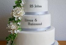 Silberhochzeit   silver wedding anniversary