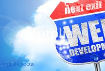 How the website Development Company in Johannesburg are shaping up for 2016