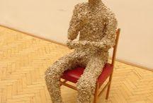 szobrászat HU / sculptures HU