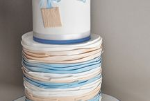 may be cake