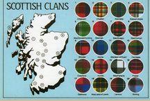 Scottish Clan's