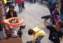 1st Annual Kid Row Festival / Max Cure Foundation 1st Annual Kid Row Festival!