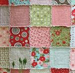 02 - Stitch - Quilting / by Sue Nic