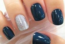 nails / by Blushe Thomas