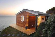 Αρχιτεκτονική -Σπίτι