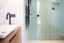 Bathroom/Ensuite Ideas