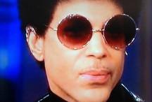 All Things Prince / by Emy Farley