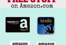FREE on Amazon.com