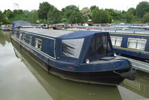 Widebeam Boats / Widebeam canal boats