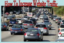 How To Increase Web Traffic, To Your Business Sites. / www.facebook.com/midliferswebbusiness