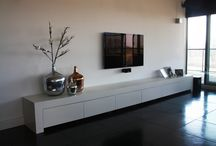 Furniture_Living RM TV stand