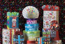 Party Inspiration / Jillson & Roberts: Our Collections