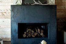 fireplace/firepit