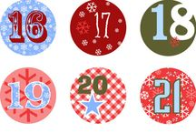 Calendari advent