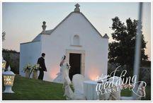 Elegant farmhouse - Puglia / Exciting, elegant and extremely romantic!