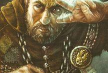 Warhammer Faith & Clerygy