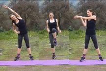 ejercicios para obesos